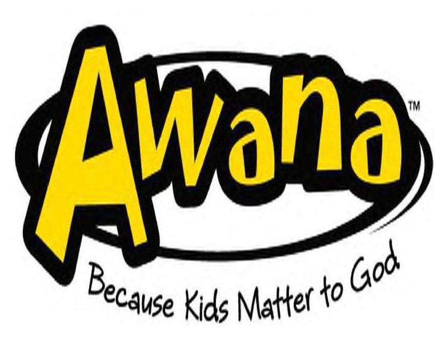 WHAT IS AWANA?